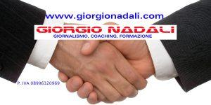 Giorgio Nadali Giornalismo Coaching Formazione 1