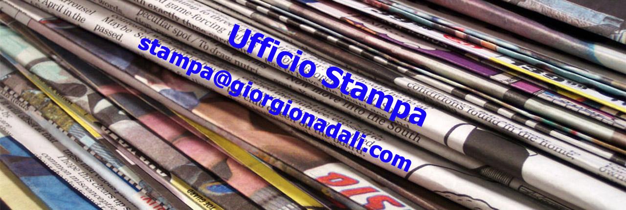 Ufficio Stampa Nadali